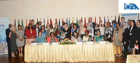 IORA workshop to Strengthen Women's Economic Empowerment in the Indian Ocean – Preparations for the Ministerial Conference and Working Group