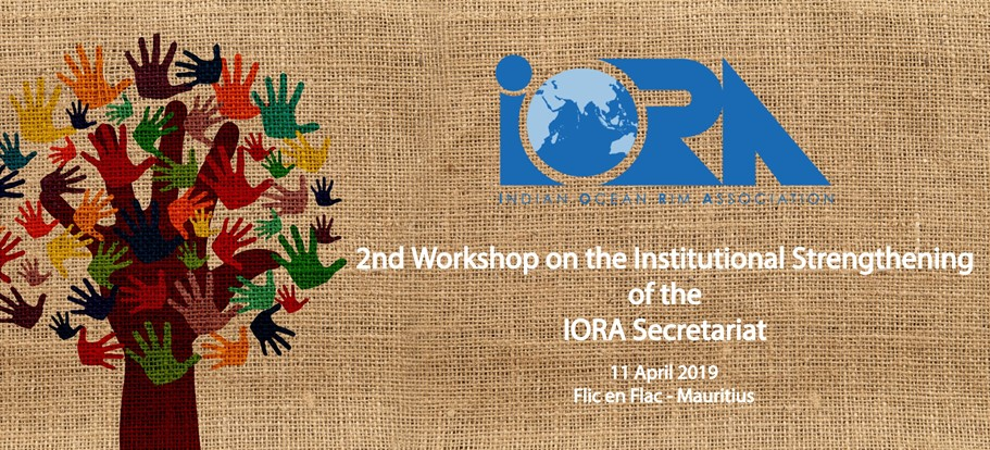 2nd Workshop on the Institutional Strengthening of the IORA Secretariat