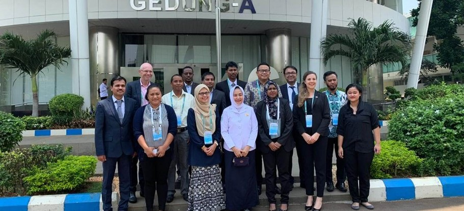 IORA Workshop on: Lessons-learnt from the 2018 Tsunamis in Indonesia