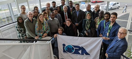 IORA Workshop on Biomedical-engineering and other Innovative Technologies with relevance to Post-Disaster Situations