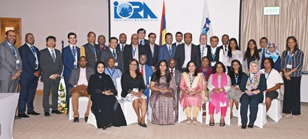 Trade Experts Meet in Mauritius to Review Trade and Investment Progress