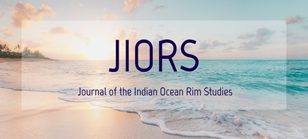 Launch of the JIORS - Special Issue on the Blue Economy