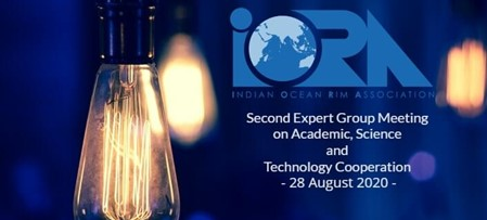 IORA Second Expert Group Meeting on Academic, Science and Technology Cooperation