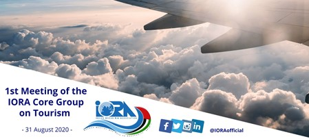 First Meeting of the IORA Core Group on Tourism (CGT)