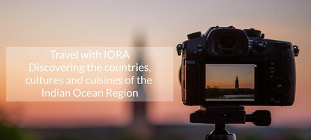 Travel with IORA - Second Edition of the IORA Tourism Newsletter