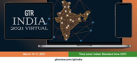 IORA partnering with GTR India trade conference