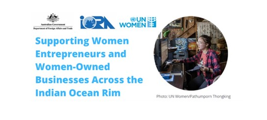 Women entrepreneurs' recommendations released: how to support business in the Indian Ocean region