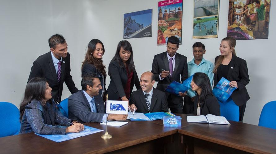 Career & Internship – Indian Ocean Rim Association – IORA